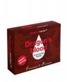 Superionherbs Dračí krev - Dragons Blood Extrakt, 60 kapslí