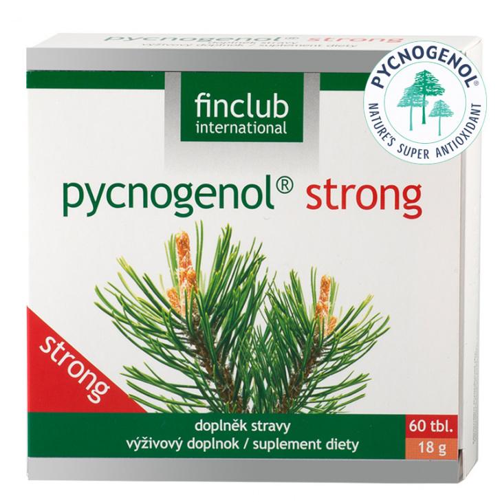 Fotografie Pycnogenol®- Strong