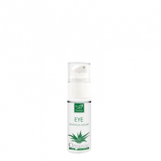 Fin Aloe Vera EYE contour sérum, 30 ml